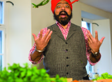 TASTY by Tony Singh opens this week