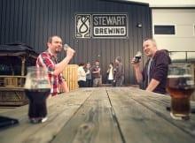 Stewart Brewing to launch Edinburgh Beer Festival this Spring