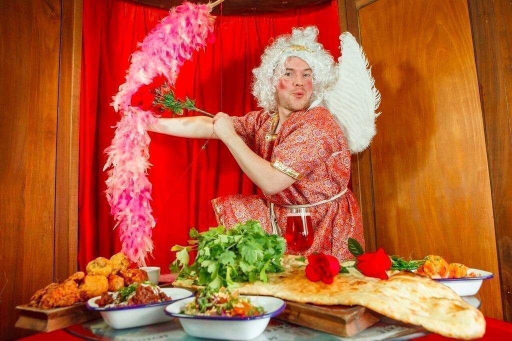 VDeep_Valentine glasgow foodie edinburgh