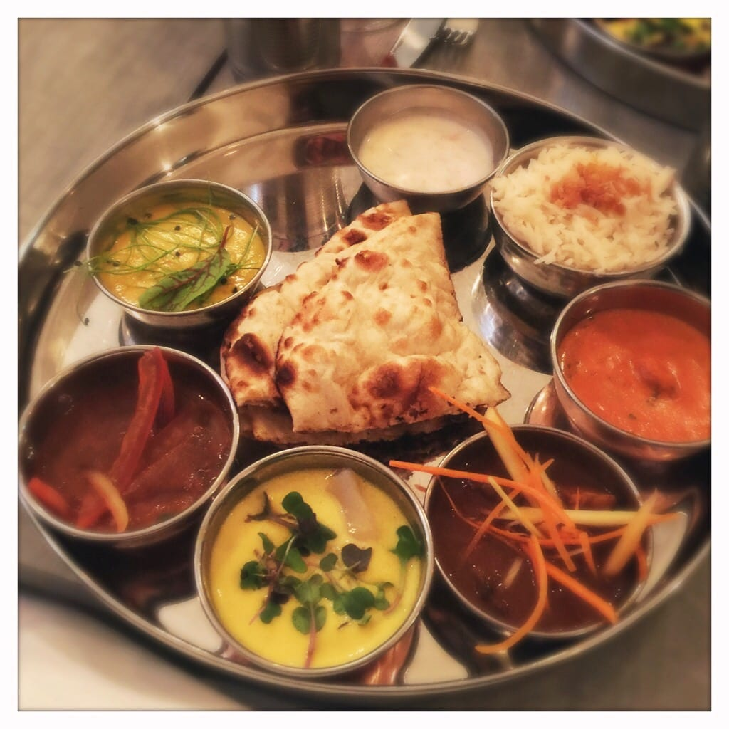 Food Review: Babu Ji, 175 Avenue B, Alphabet City, New York