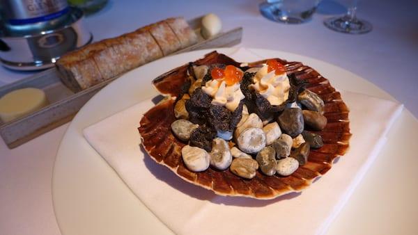 Food Review: Martin Wishart at Loch Lomond, Cameron House Hotel, Scotland