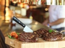 Miller and Carter Steakhouse Glasgow Announce Opening Date