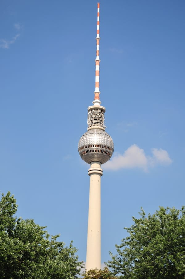 travel to do berlin fernsehturm panoramastra e 1a 10178 berlin germany foodie explorers. Black Bedroom Furniture Sets. Home Design Ideas