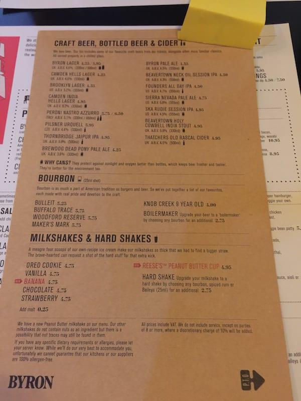 Byron_.proper_hamburgers_drinks_menu