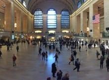 Travel: New York Transport