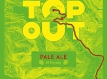 Event: Top Out Brewery launch new single hop Pale Ale and meet the brewer at Stockbridge Tap