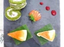 New Tokyo Menu at Yo Sushi outlets nationwide