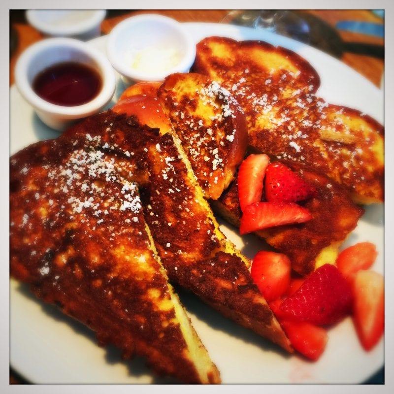 Food Review: Sarabeth's TriBeCa, 339 Greenwich Street, New York, NY 10013