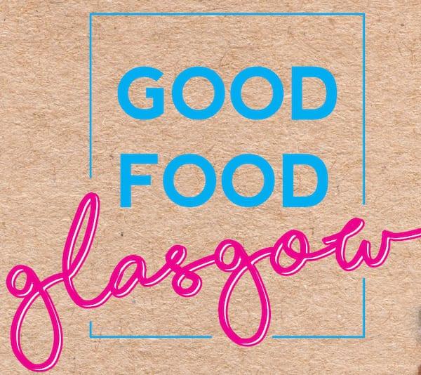 strEAT glasgow food glasgow street food flyer