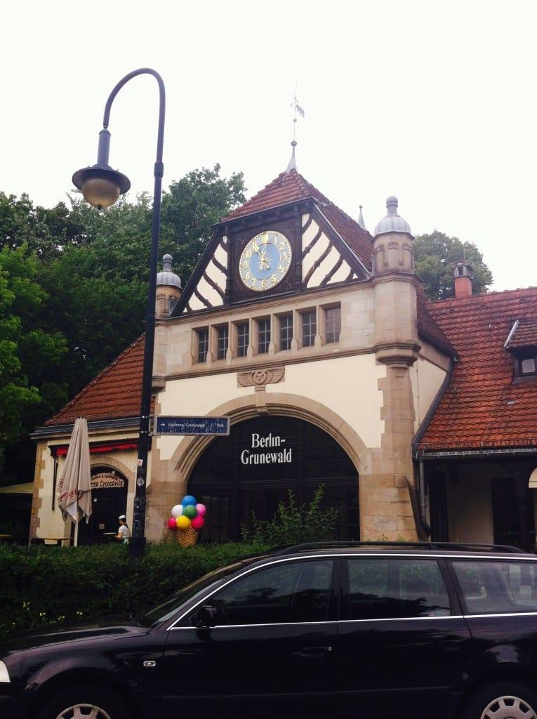 gleis 17 platform 17 grunewald berlin