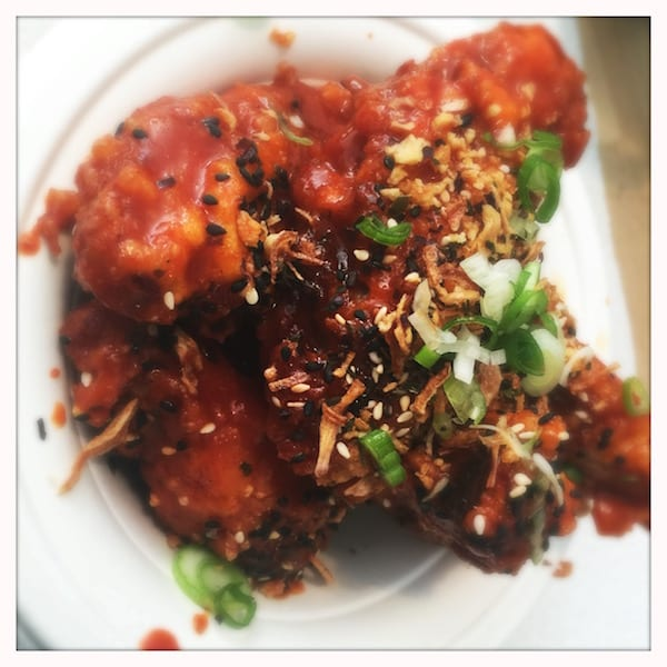 Food Review: Northern Seoul – El Perro Negro Pop Up at Cafe Strange Brew, Shawlands, Glasgow