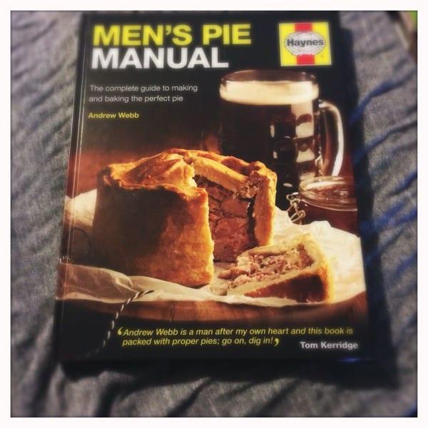 glasgow foodie explorers haynes mens pie manual