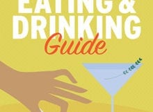 The List Food and Drink Guide Launches