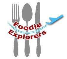 Foodie Explorers logo