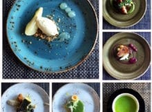 Food Review: 111 by Nico, 111 Cleveden Rd, Glasgow, G12 0JU