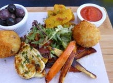 Food Review: Bell & Felix, 248 Kilmarnock Rd, Shawlands, Newlands, Glasgow, G43 1TT
