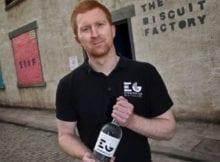 New distilling home for Edinburgh Gin