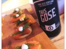 "Loch Fyne & Fyne Ales launch Foodie beer ""This Gose"""