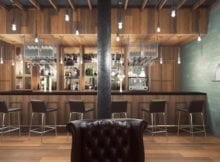 Southside Glasgow Lebowskis to Open – Inside Images