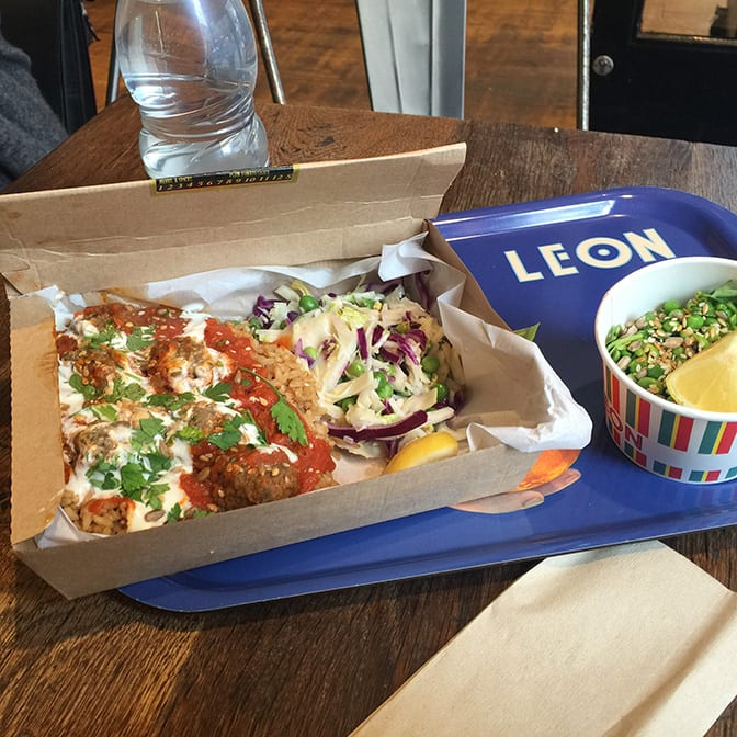 Leon – (not) Coming to Glasgow (after all!)