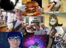 collage foodie explorers