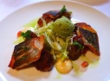 Restaurant Review: The Stockbridge Restaurant, 54 St Stephen St, Edinburgh EH3 5AL