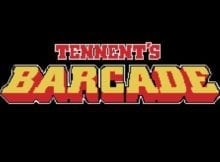 Tennent's launch 80s style arcade games with Tennents Arcade