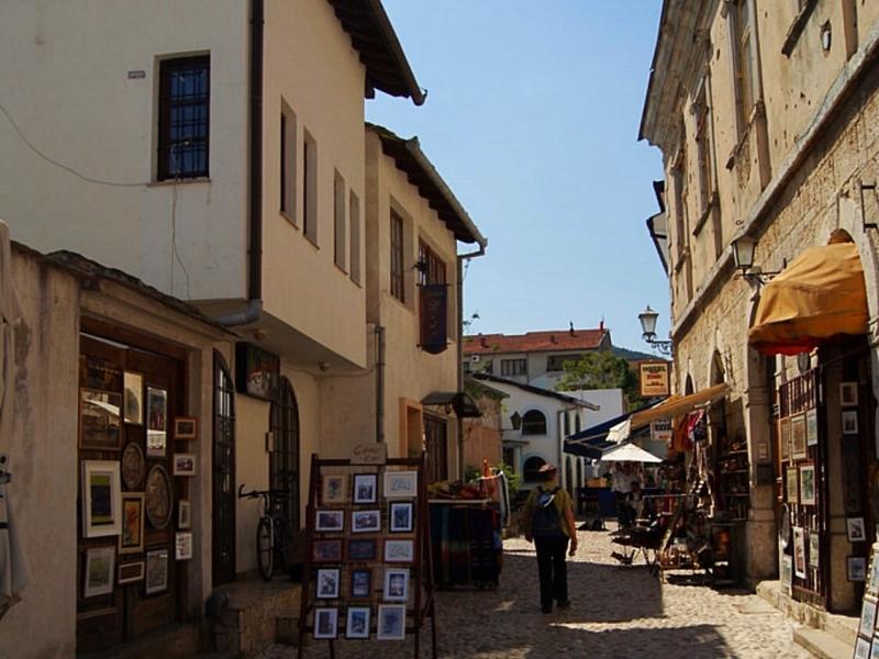 Mostar Bosnia and Herzegovina Yugoslavia