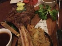 Restaurant Review: Miller and Carter, 47 St Vincent Street, Glasgow