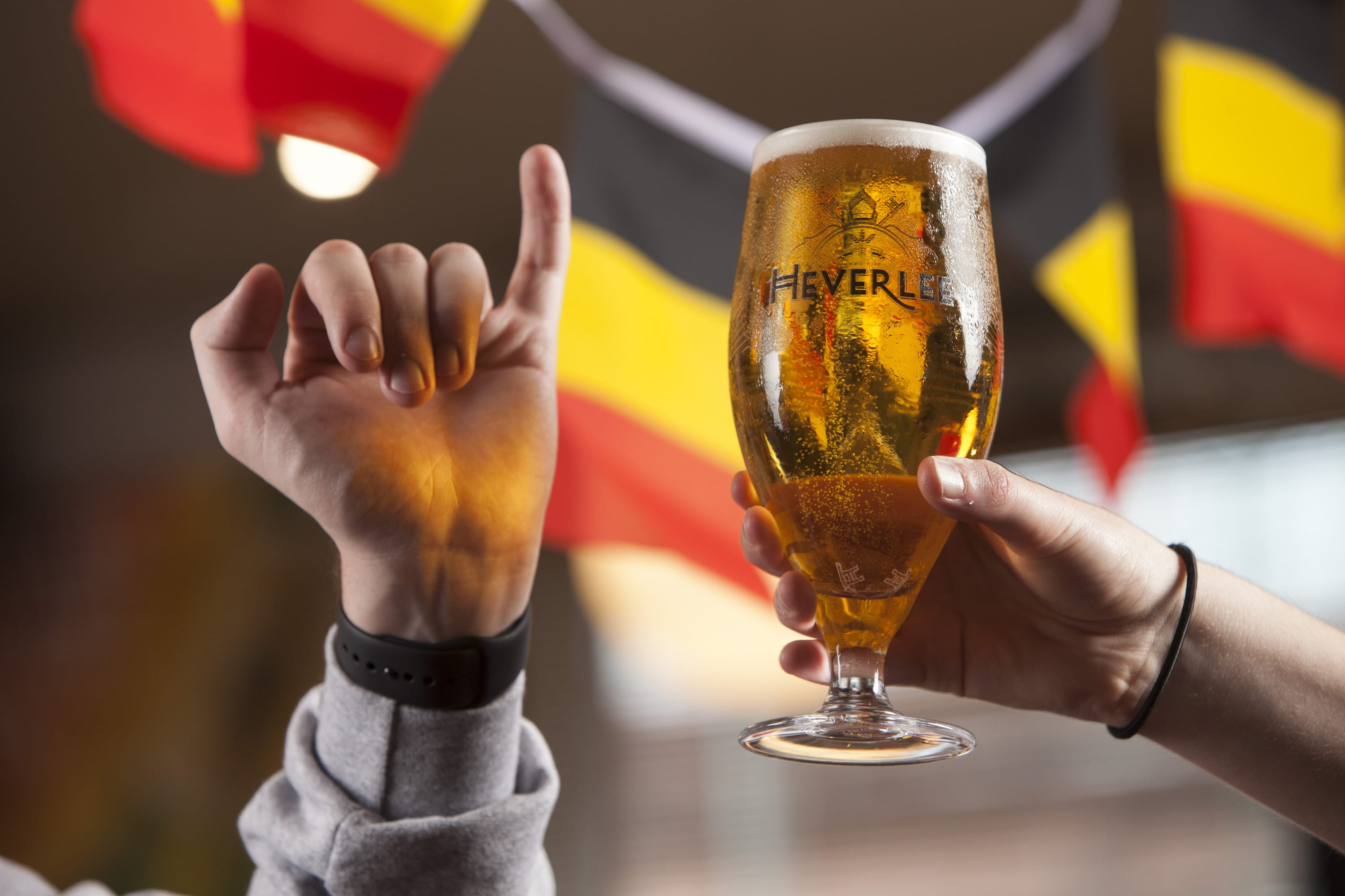 Belgian Beer Day Tours