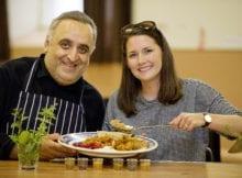 Let's eat Glasgow! restaurants announced