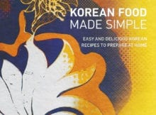 Book Review: Korean Food Made Simple