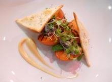 Food Review: Moness Resort, Aberfeldy, Perthshire