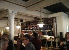 Event: Good Brothers Wine Bar Launch Party, Stockbridge, Edinburgh