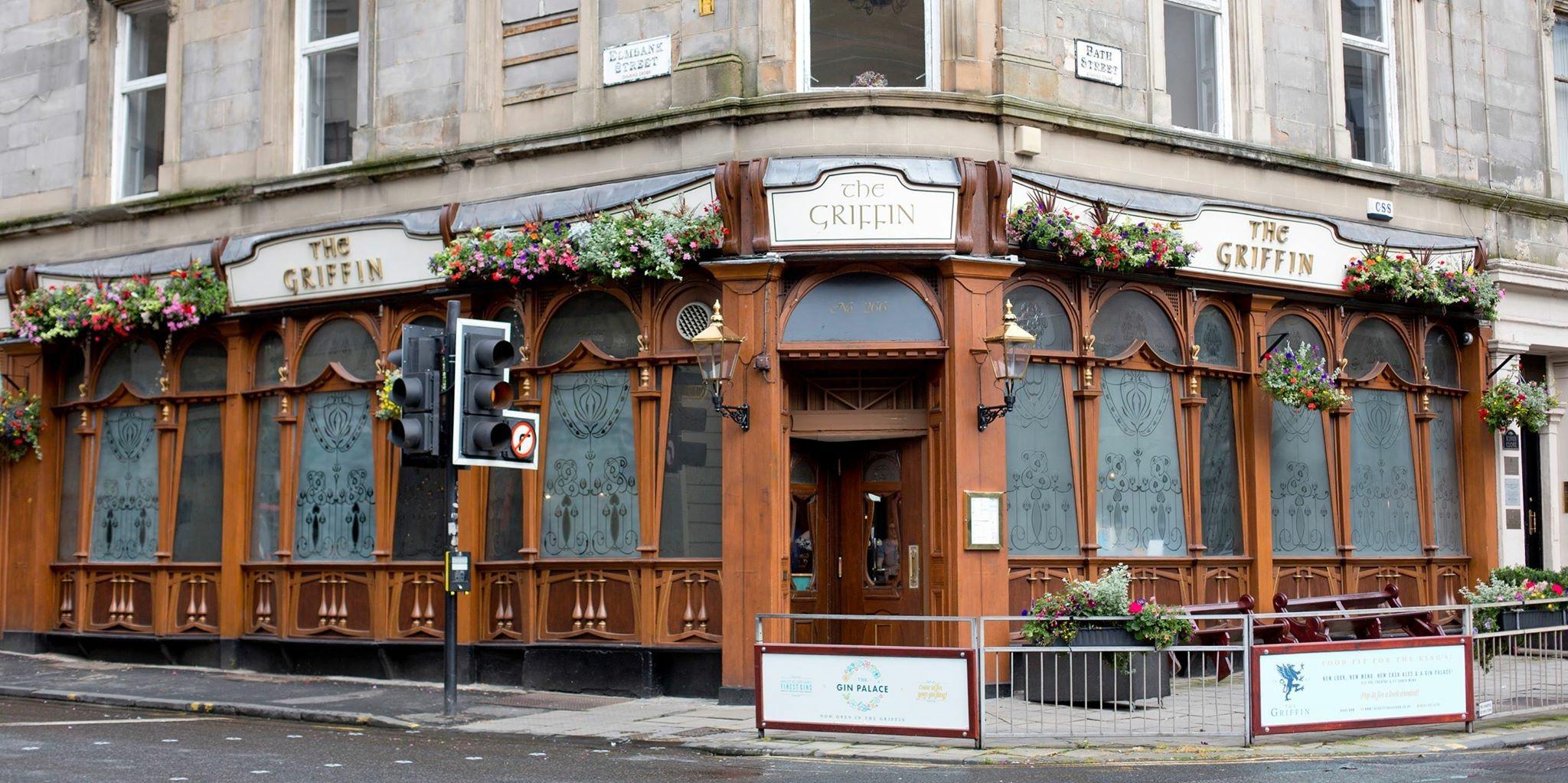 Glasgow City Centre Restaurants List