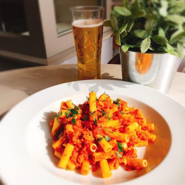 Gluten Free Food Review: Carluccio's Silverburn, Glasgow