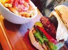 Food Review: Ad Lib, 33 Ingram Street, Glasgow