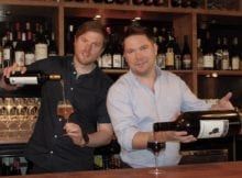News: Good Bros Wine Bar launches in Stockbridge