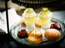 New at Hotel du Vin – Afternoon Tea with Gin!!