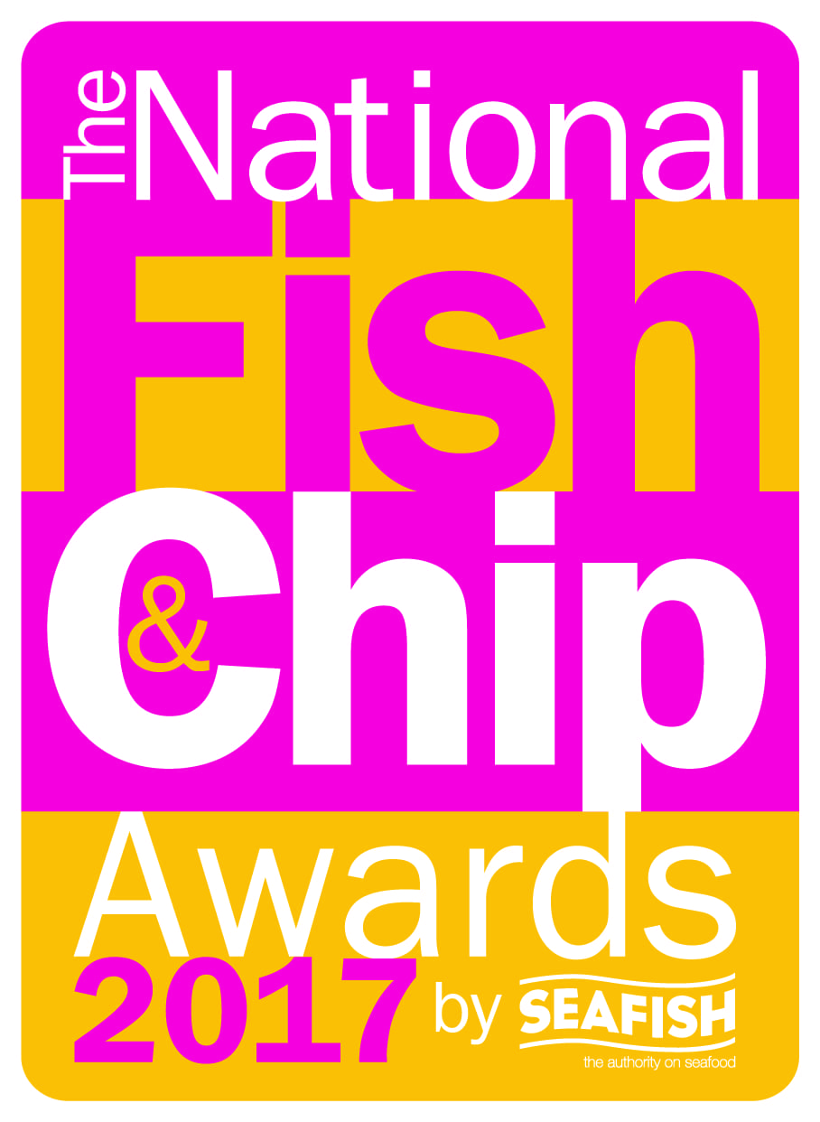 UK's Top Three sustainable fish and chip shops announced