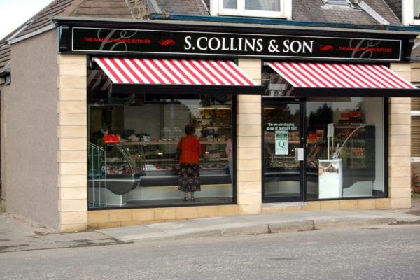 Best Restaurants In Lanarkshire
