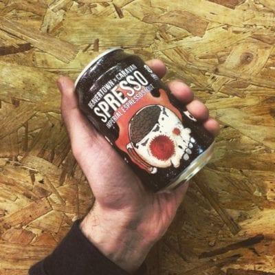 Grunting growler new beers glasgow
