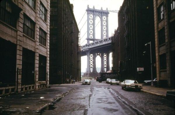 New York travel photography