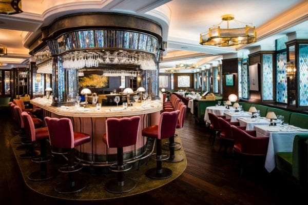The Ivy London