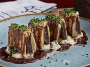 Iberica - food