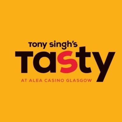tasty logo