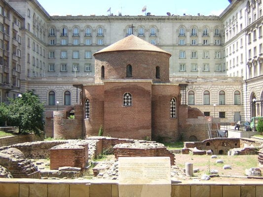Church of St George Sofia