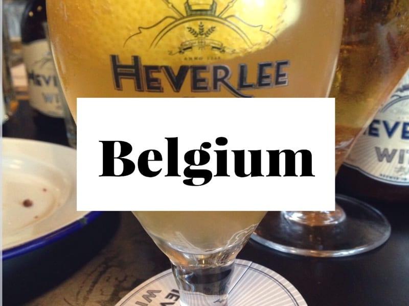 belgium travel glasgow foodie explorers bloggers