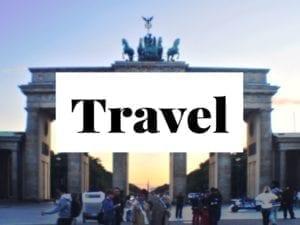 Travel glasgow foodie explorers