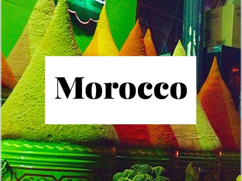 morocco travel blogger glasgow foodie explorers